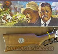 Winchester Model 94 Theodore Roosevelt Commemorative