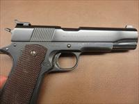 Colt Model 1911A1 U.S. Army With National Match Upper