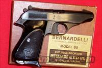 V. Bernardelli / Interarms Model 80