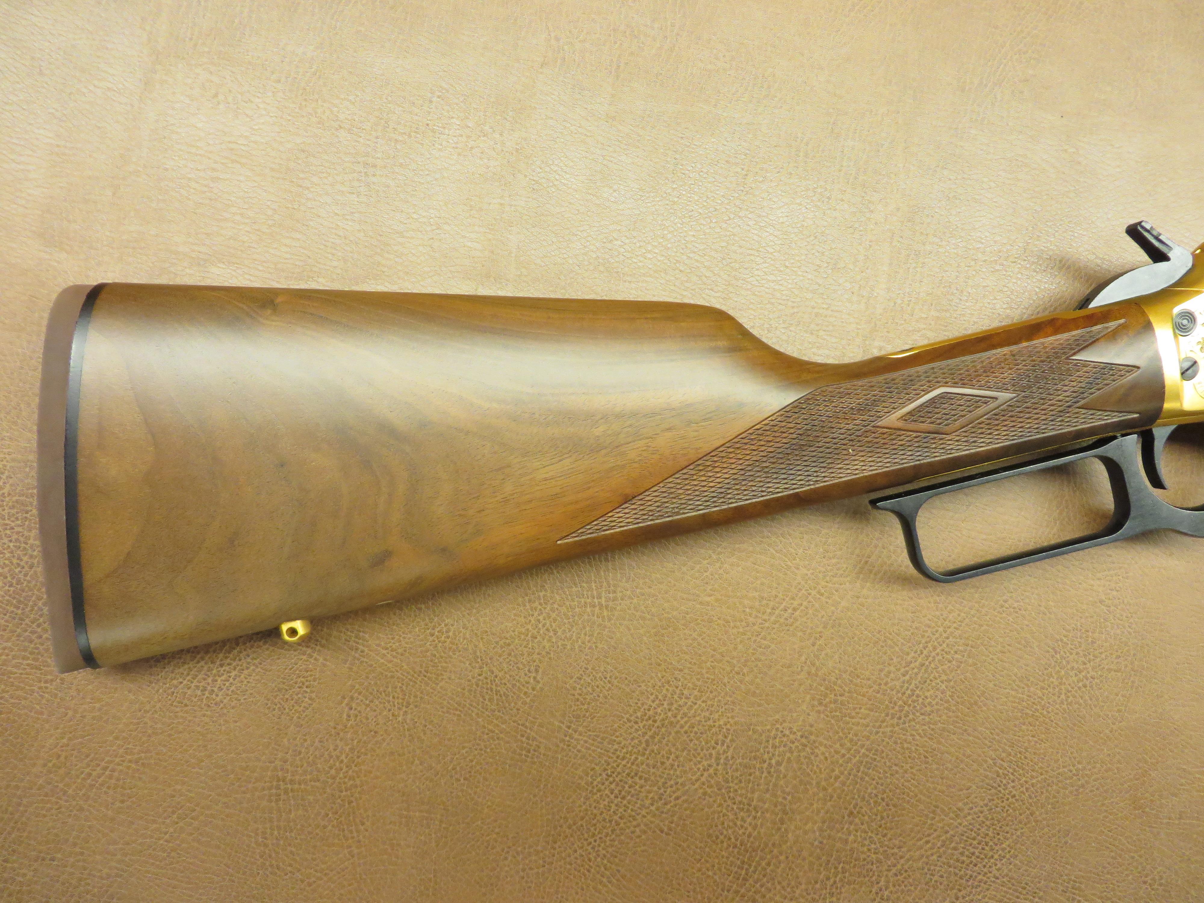 Marlin Model 1894 S Bat Masterson Commemorative For Sale