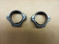 Sako Opti-Lock Scope Mounting Rings