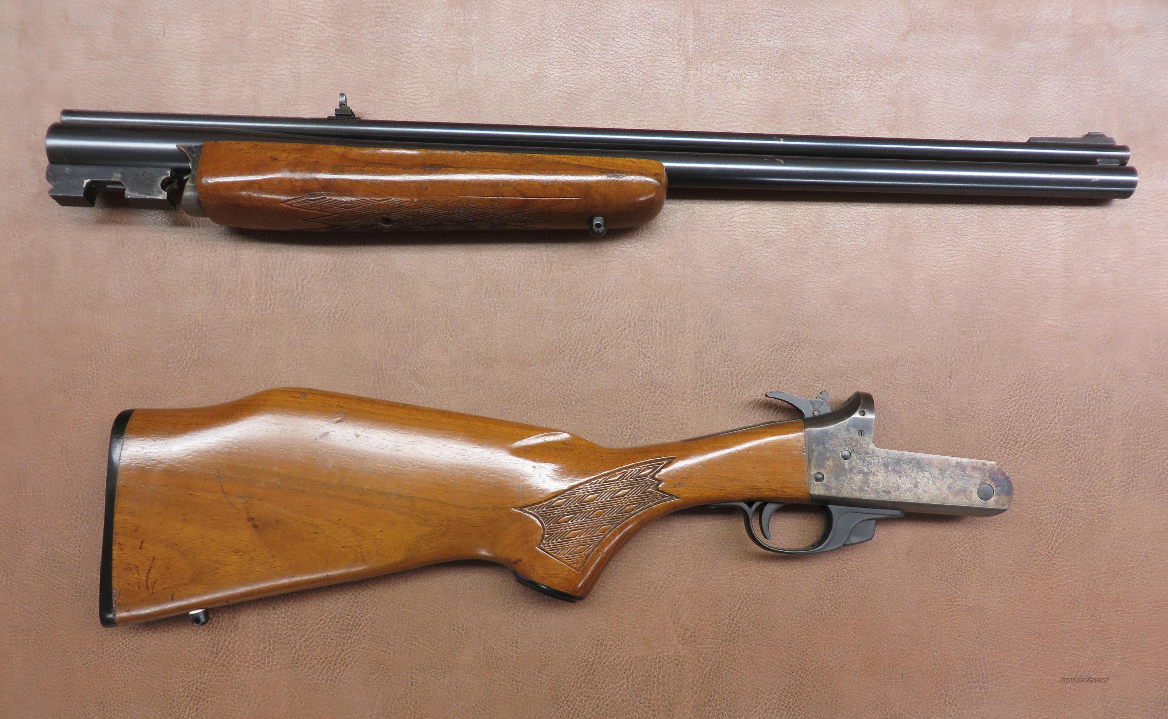 Gun Review: Savage Model 42, a .22/.410 Combo (VIDEO) - Guns.com