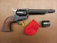 Ruger Old Model Single Six Combo