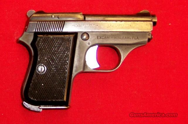 Armi Tanfoglio / Excam Model GT-27
