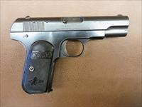 Colt Model 1903 Pocket Type III