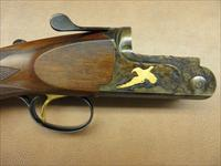 Remington Premier Model Upland Special Over & Under