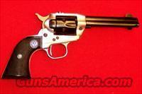 Ruger Old Model Single Six Lightweight