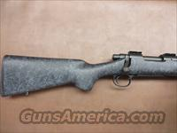 Remington Model 700 Varmint Synthetic