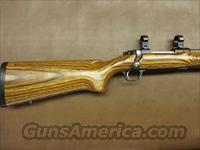 Ruger Model 77 Mark II Varmint