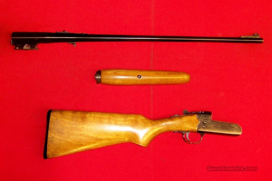 Savage Model 219B