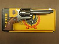 Ruger Old Model Vaquero