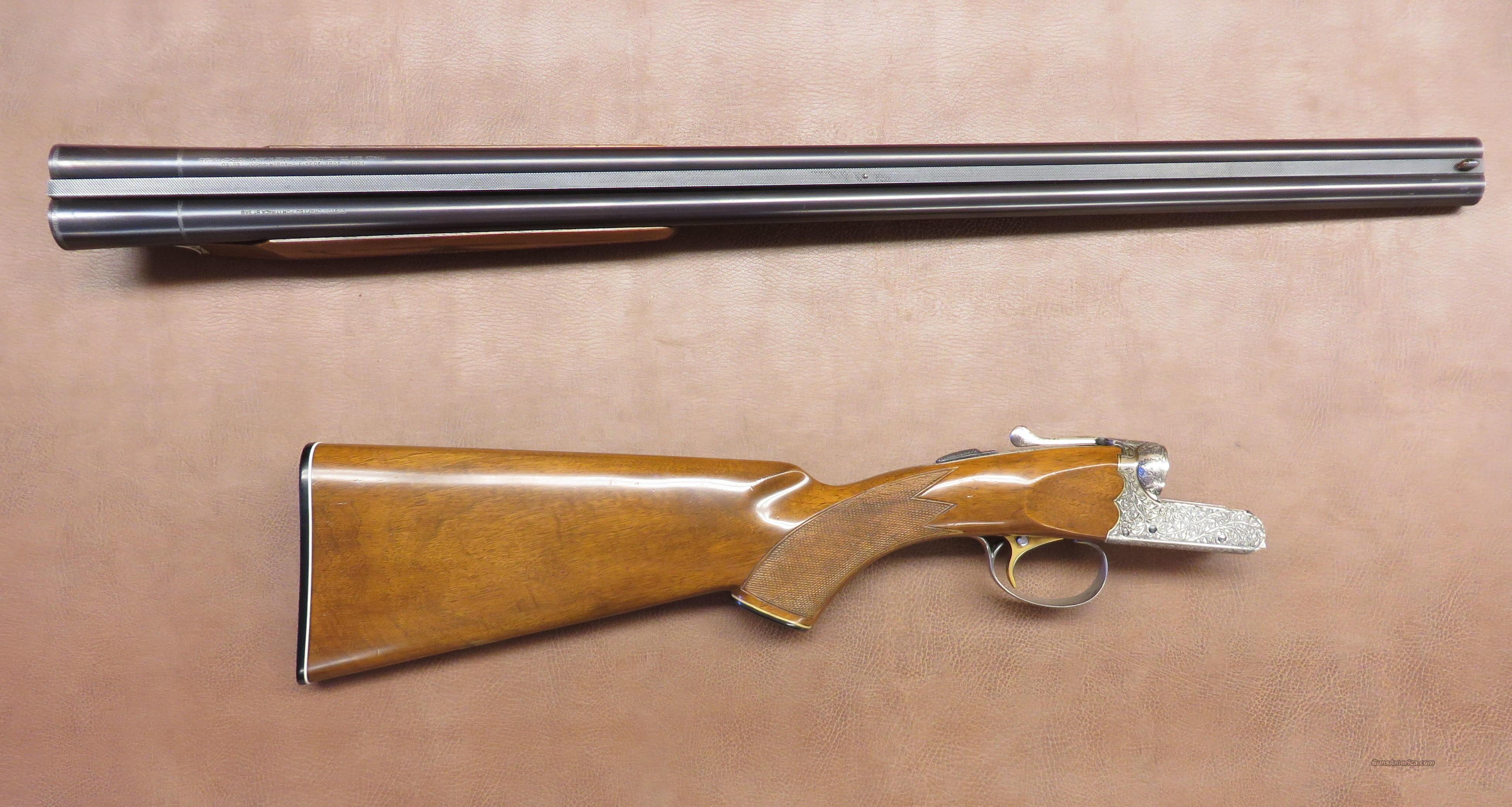 Ithaca / SKB Model 200E