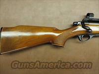 Remington Model 660