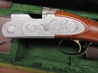 Beretta Model 687 Ducks Unlimited 4 Gun Set