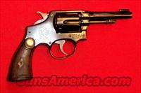 S&W 32-20 W.C.F. Hand Ejector Model 1905 4th Change