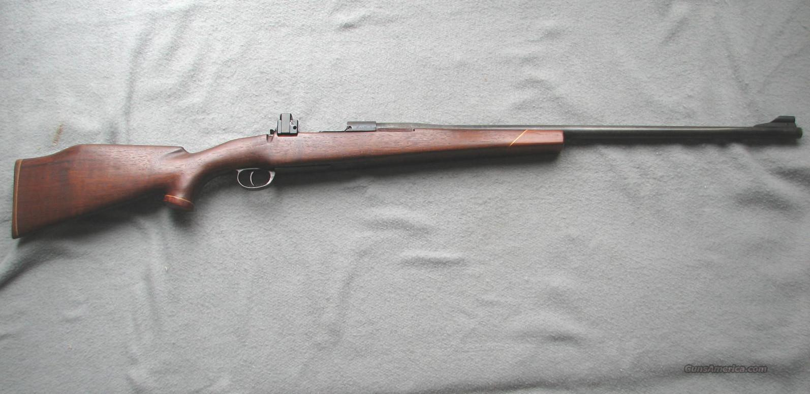 Siamese Mauser 45  70 Copy Of German 98 For Sale