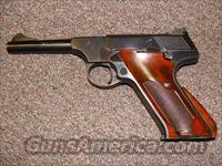 COLT WOODSMAN 2nd SERIES