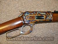 1886 SADDLE RING CARBINE BROWNING CUSTOM