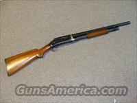 Winchester 1897 Riot