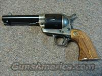 COLT SAA early 2nd generation 43/4 357