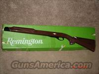 Brand New! Remington Nylon 10 Smooth bore stock