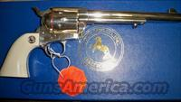 COLT CONSEC MISMATCHED SILVER SAA'S