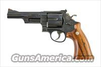 SMITH&WESSON MODEL 544 TEXAS MODEL 44-40