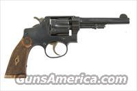 SMITH&WESSON 32 HAND EJECTOR 2ND MODEL 1903 5TH CHANGE 32 S&W LONG
