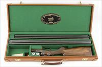 PARKER REPRODUCTION BHE 2 BARREL SET 12 GAUGE