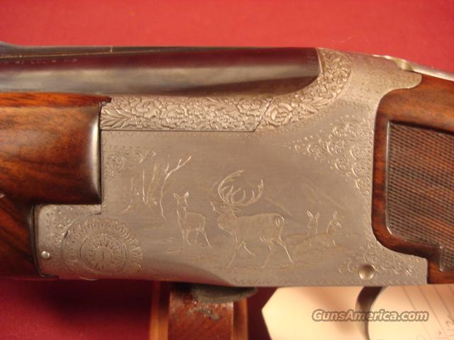 BROWNING PRE WAR DIANA SUPERPOSED 12 GAUGE