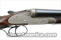 JOH SPRINGER ERBEN PRE WAR BEST SIDELOCK SXS 12 GAUGE
