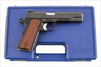 SMITH&WESSON 1911 PD 45 ACP