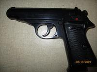 Walther PP .380 (West Germany)