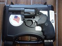 Charter Arms Bulldog .44 Special blue 2.1/2