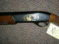 Remington 1100 .12 gauge Diamond Anniversary