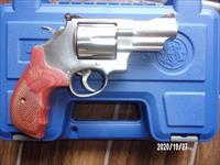 """Smith Wesson 629  .44 mag DELUXE 3"""""""
