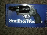 "Smith Wesson Governor with CT laser and box, 2.75"" barrel"