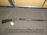 Winchester 1873 3rd model MUSKET in .44-40 WCF