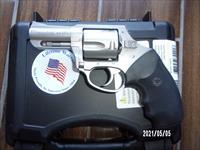 Charter Arms Bulldog .44 Special SS 2.1/2