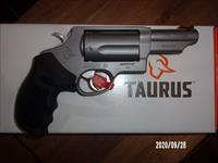 Taurus Judge in .45/410 with 3