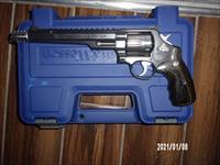 Smith Wesson Performance Center 629 Magnum Hunter 44 mag.