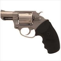 Charter Arms Undercover .38 Special +P Stainless