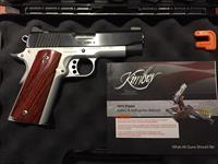Kimber Pro Carry II Two Tone .45 ACP