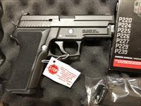 Sig Red Box P229R E2 As New, 2019 manufacture.