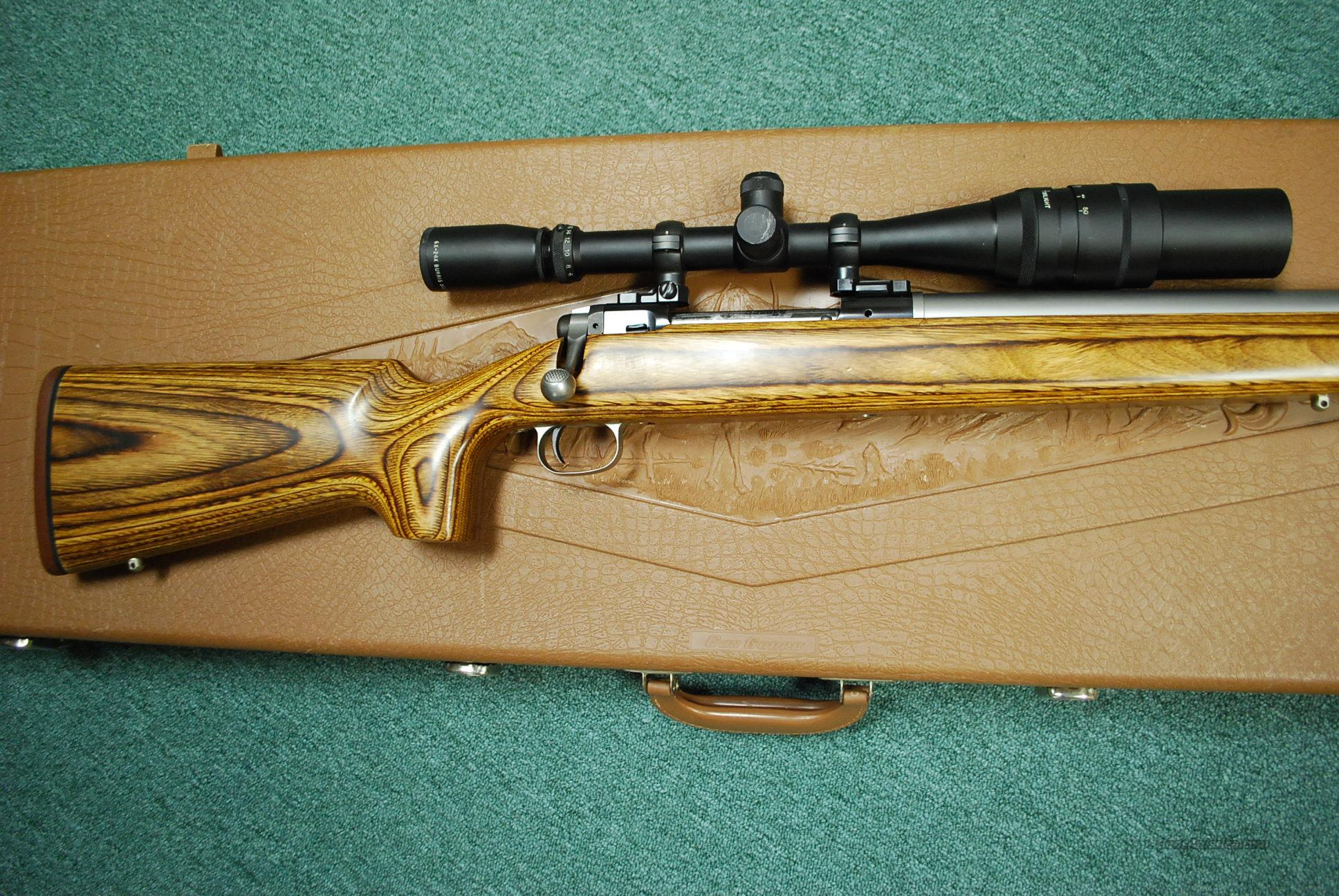 Bill Of Sale Virginia >> CUSTOM 6.5 -06 COMPETITION/LONG RANGE HUNTING R... for sale