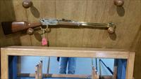 Winchester model 94AE stock show and rodeo