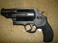 Smith and Wesson Governor with CRIMSON TRACE