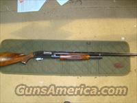 Winchester Model 12 Heavy Duck