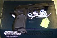 Bersa 380 Thunder with ALL BLACK FINISH