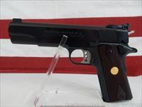 Colt Gold Cup National Match 45ACP O5870NM 56852